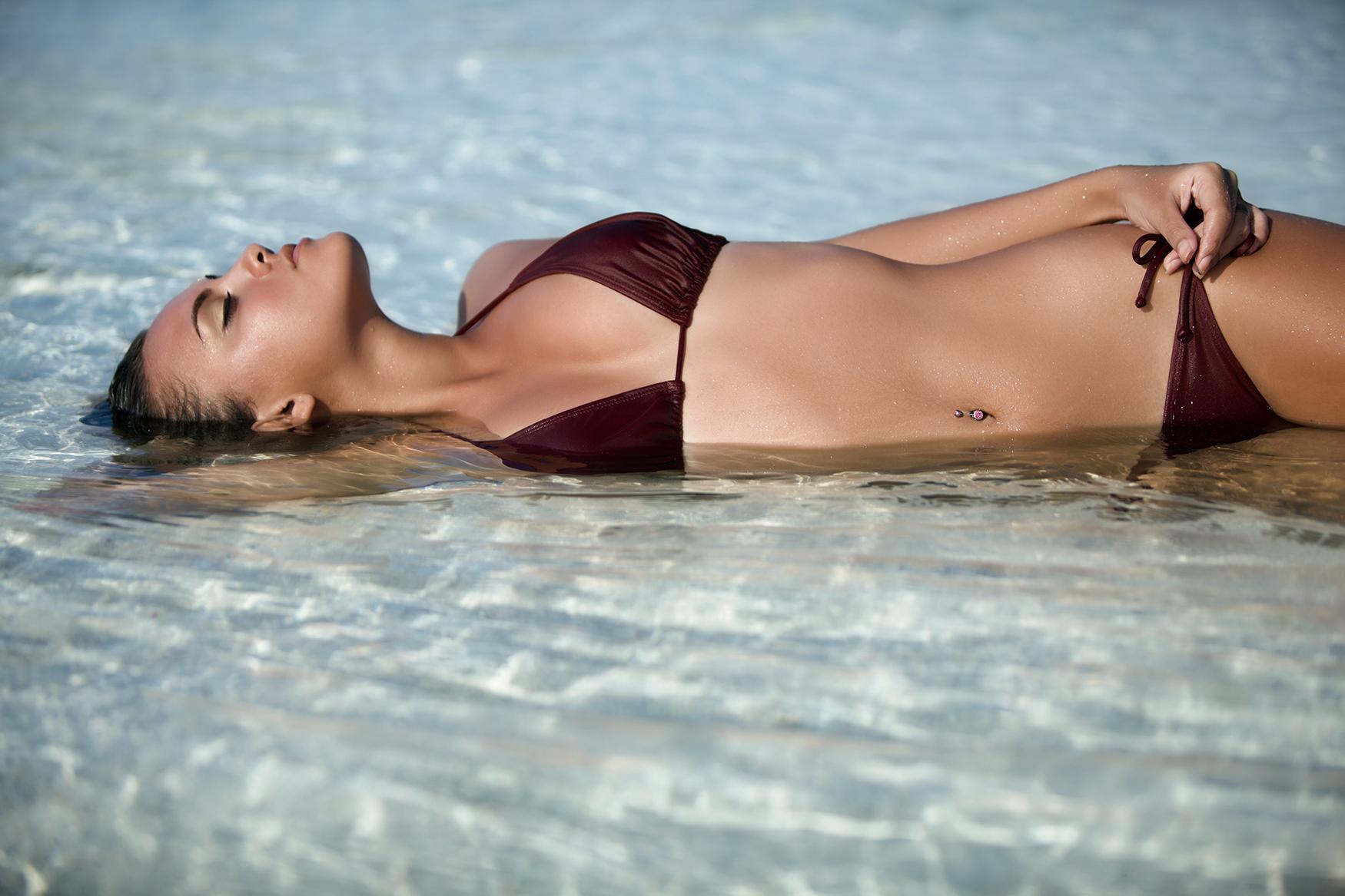 Dominic C Photography - Thaikila Bikinis
