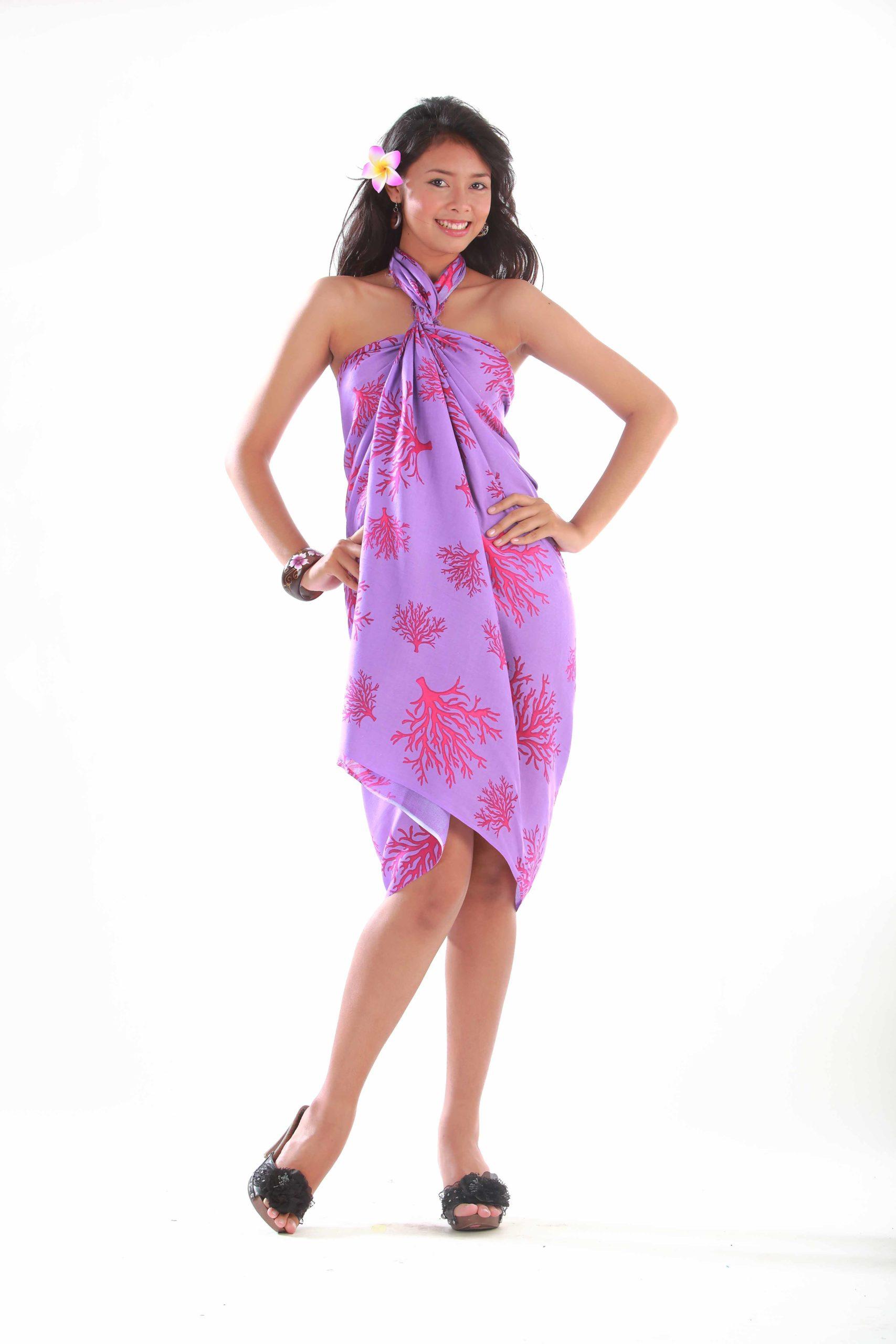Fashion - One World Sarongs 08