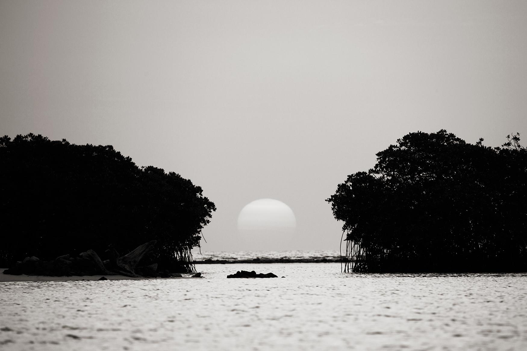 Indonesian Landscape 01