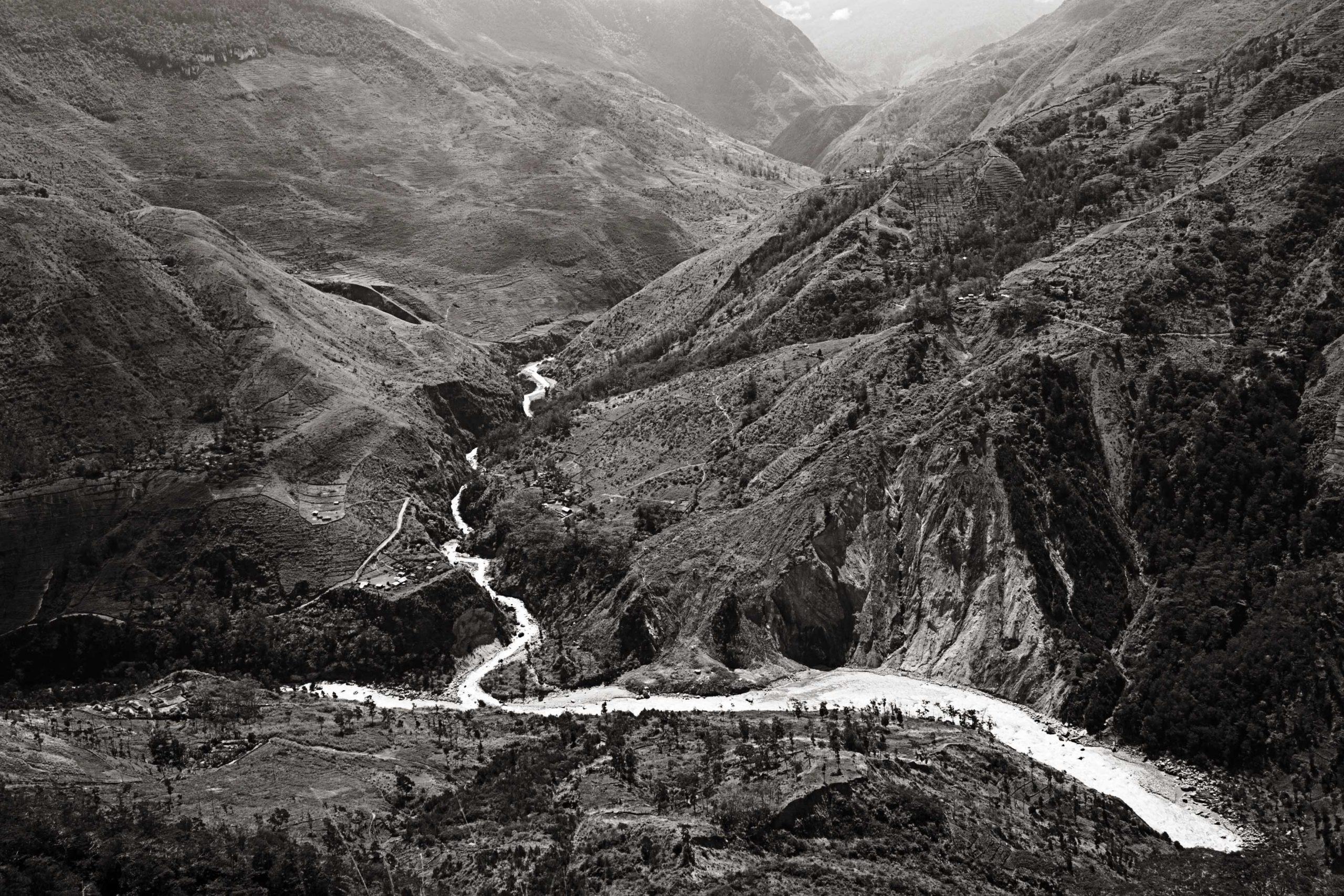 Indonesian Landscape 04