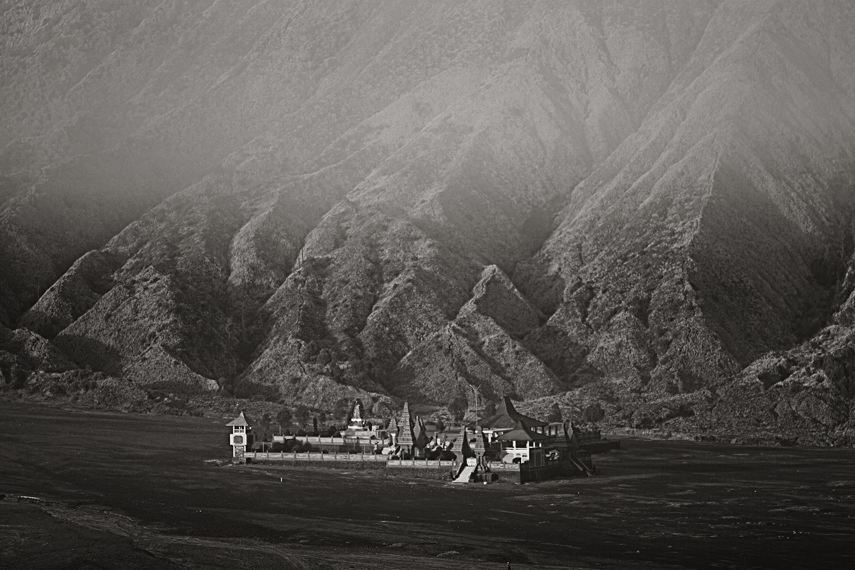 Indonesian Landscape 09