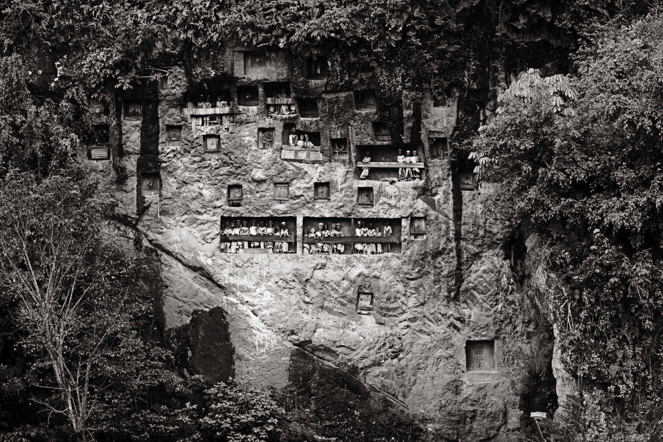 Indonesian Landscape 11