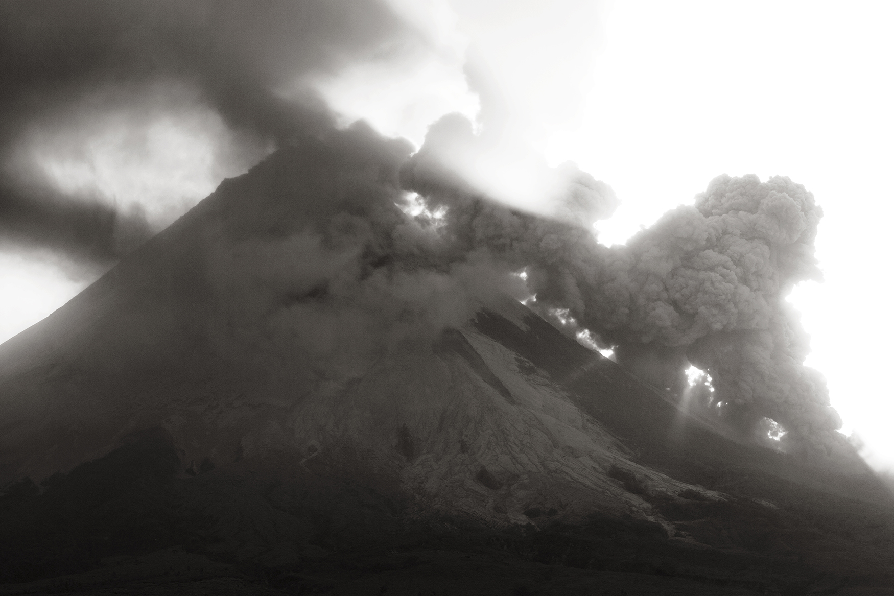 Indonesian Landscape 13