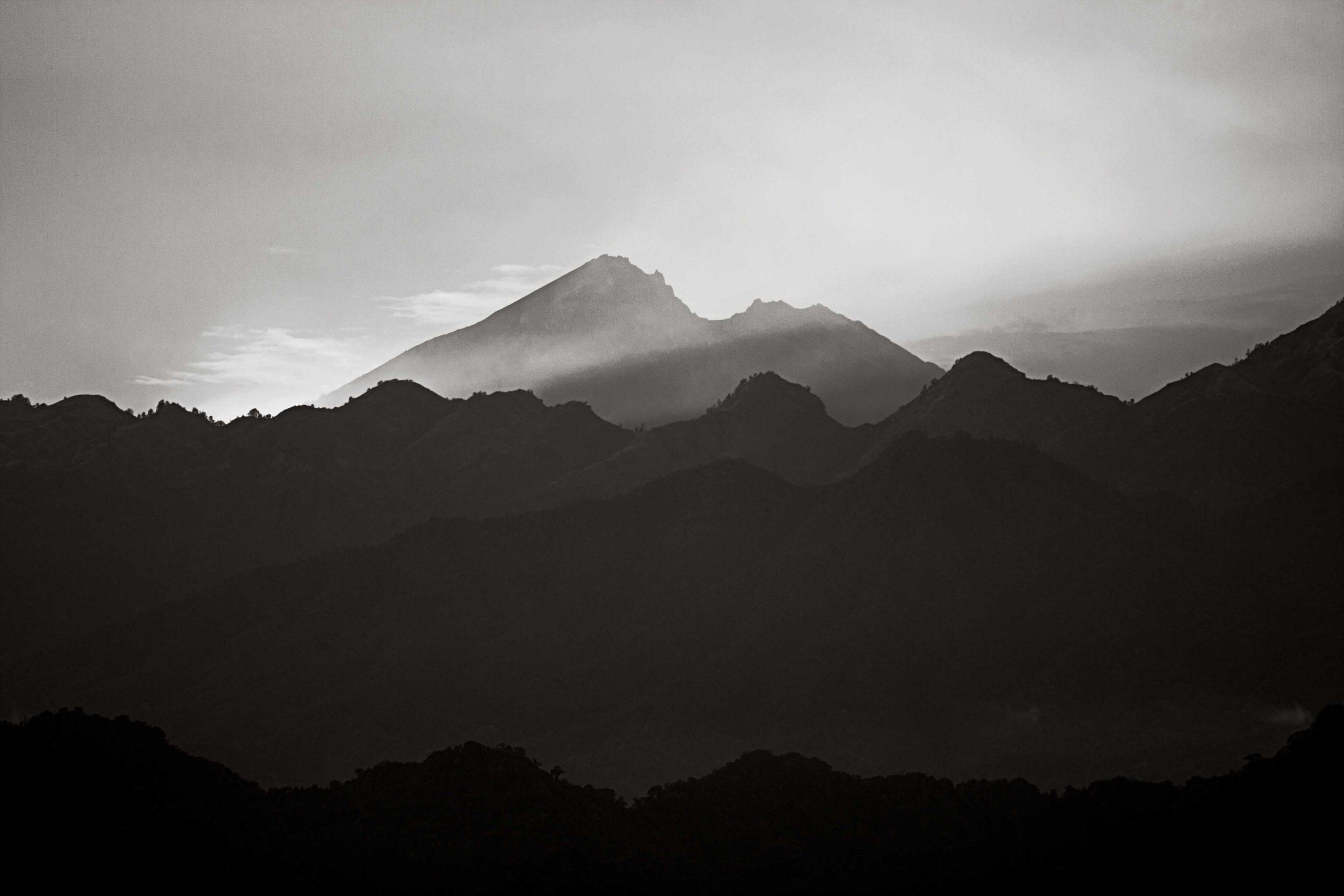 Indonesian Landscape 50
