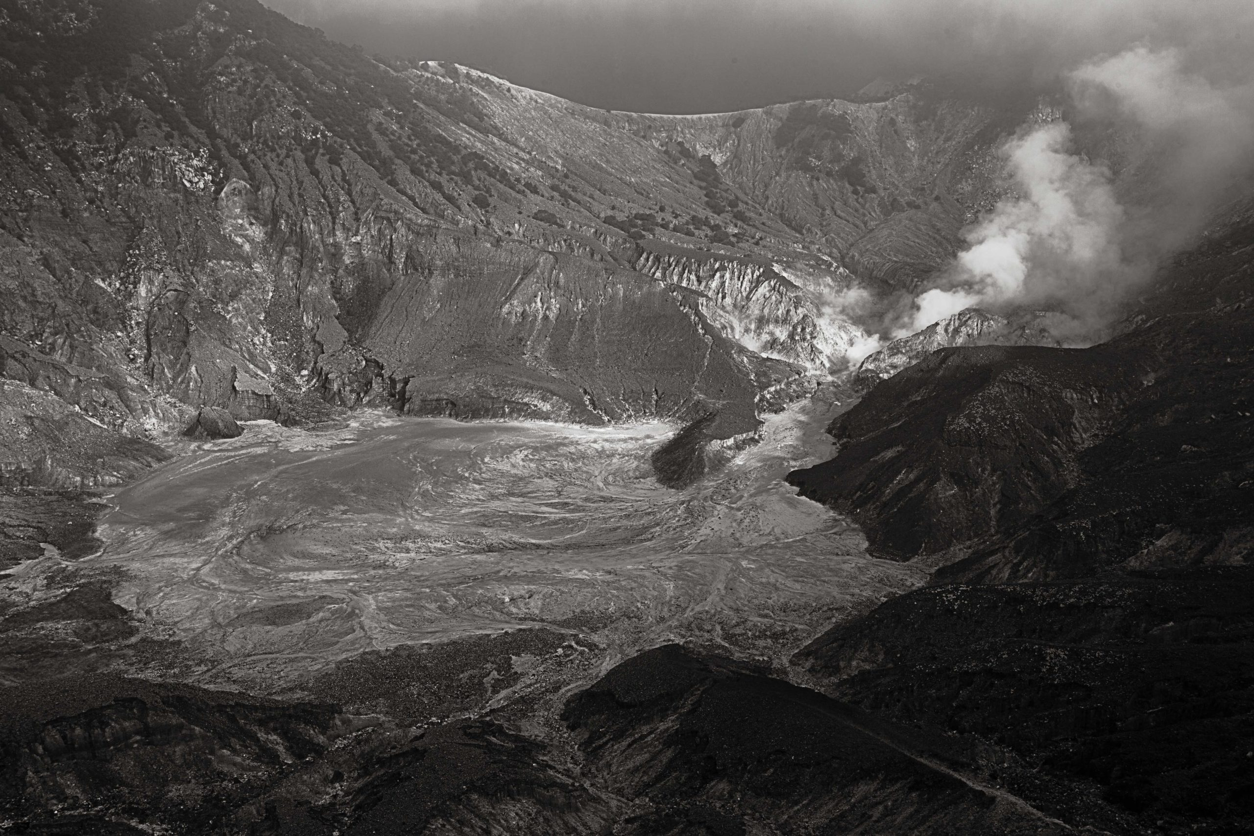 Indonesian Landscape 51