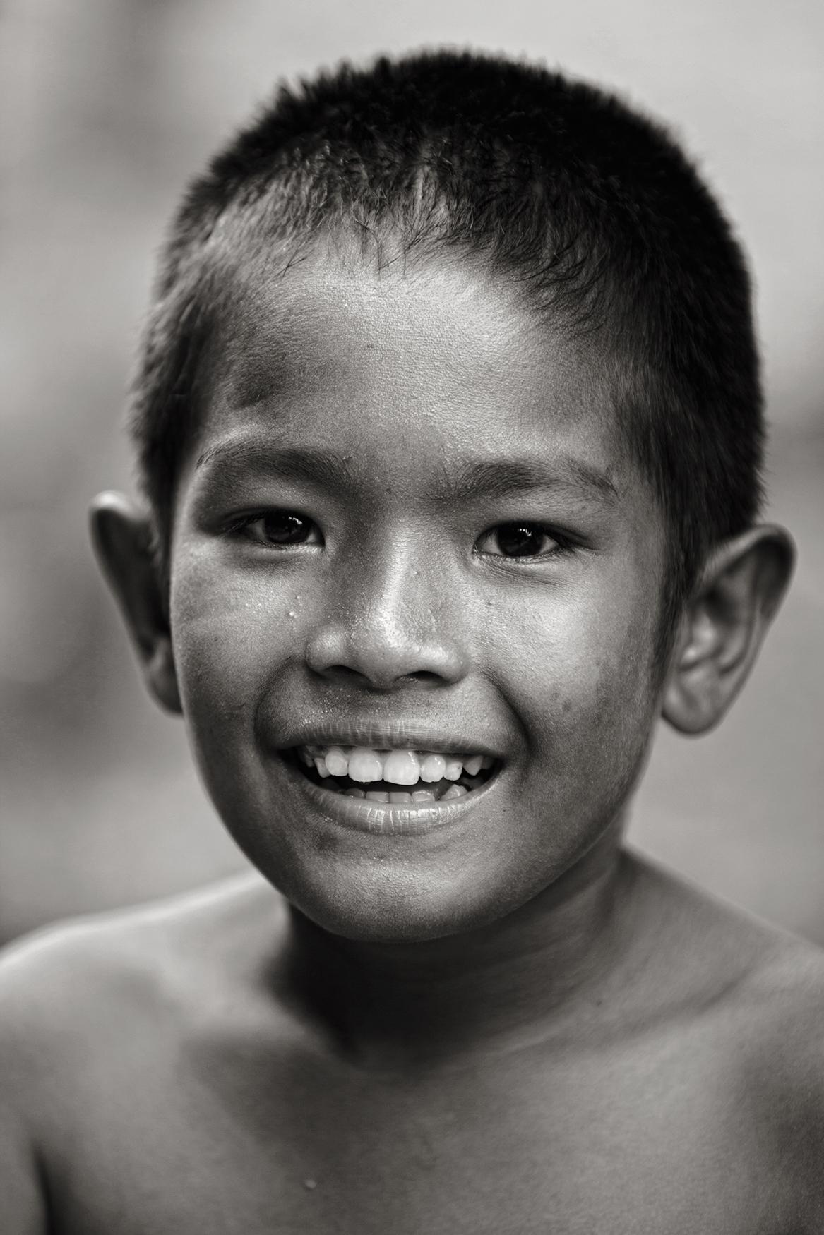 Indonesian Visage 04