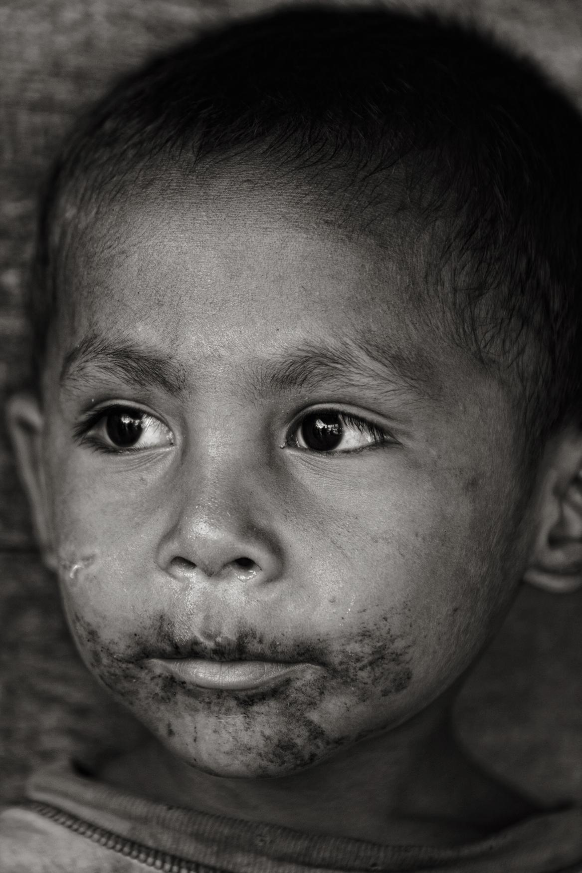 Indonesian Visage 07