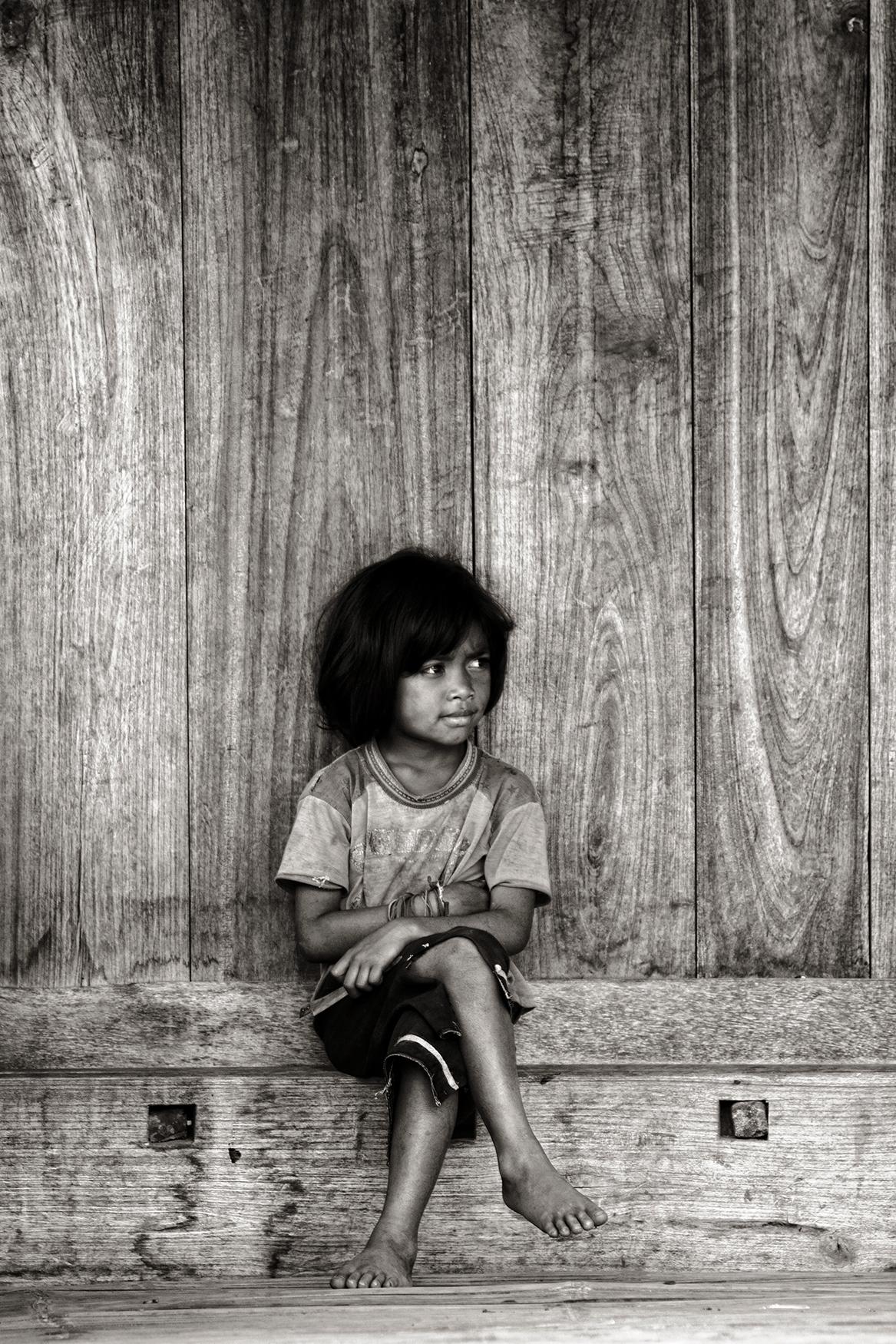 Indonesian Visage 11