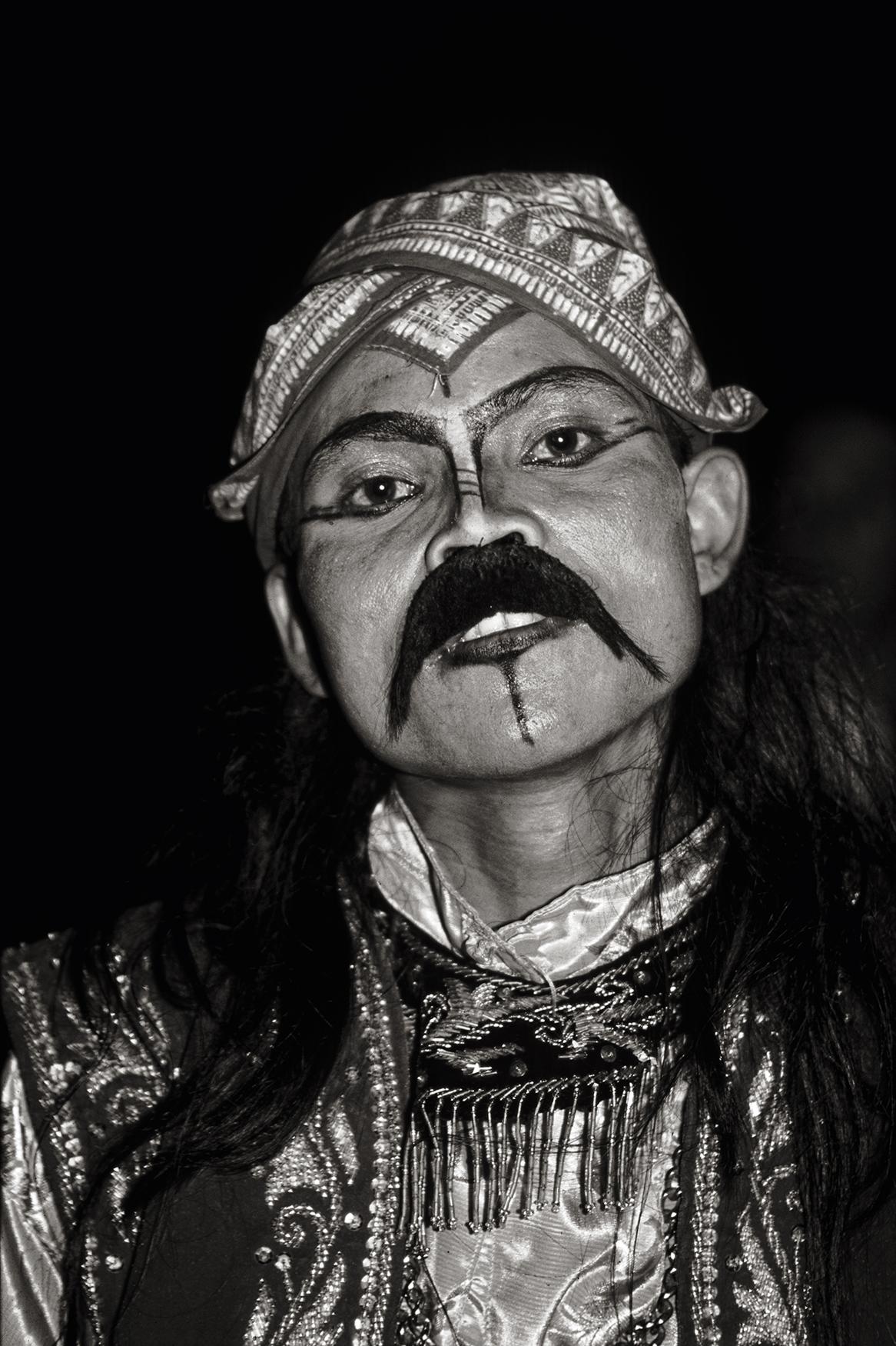 Indonesian Visage 13