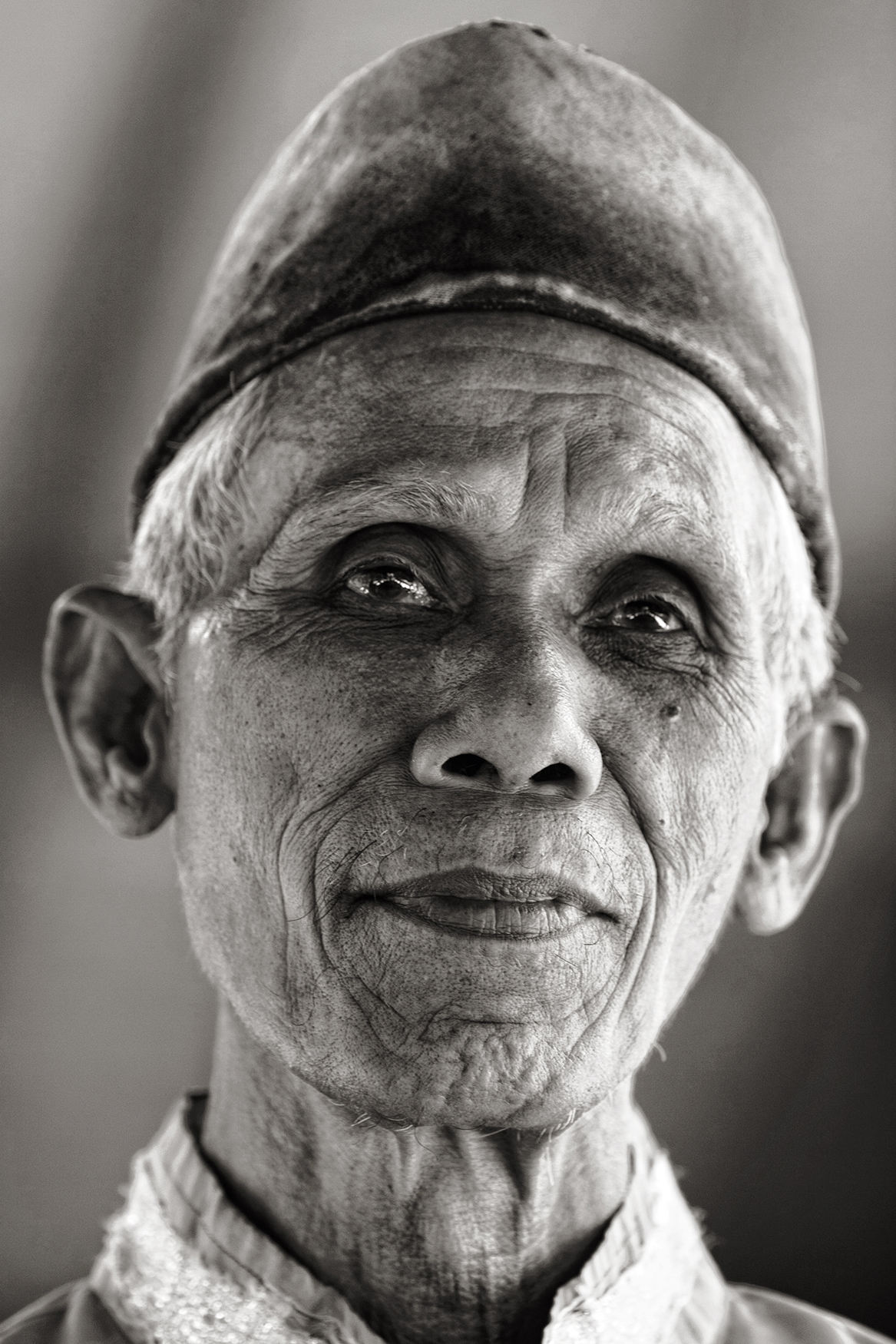 Indonesian Visage 21