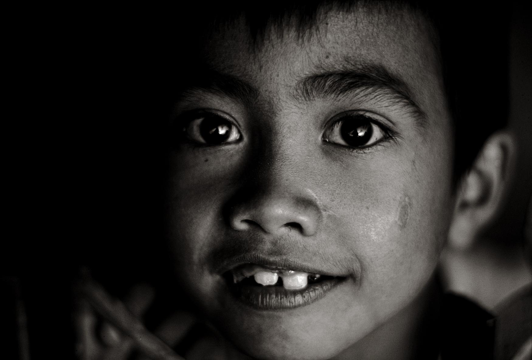Indonesian Visage 25