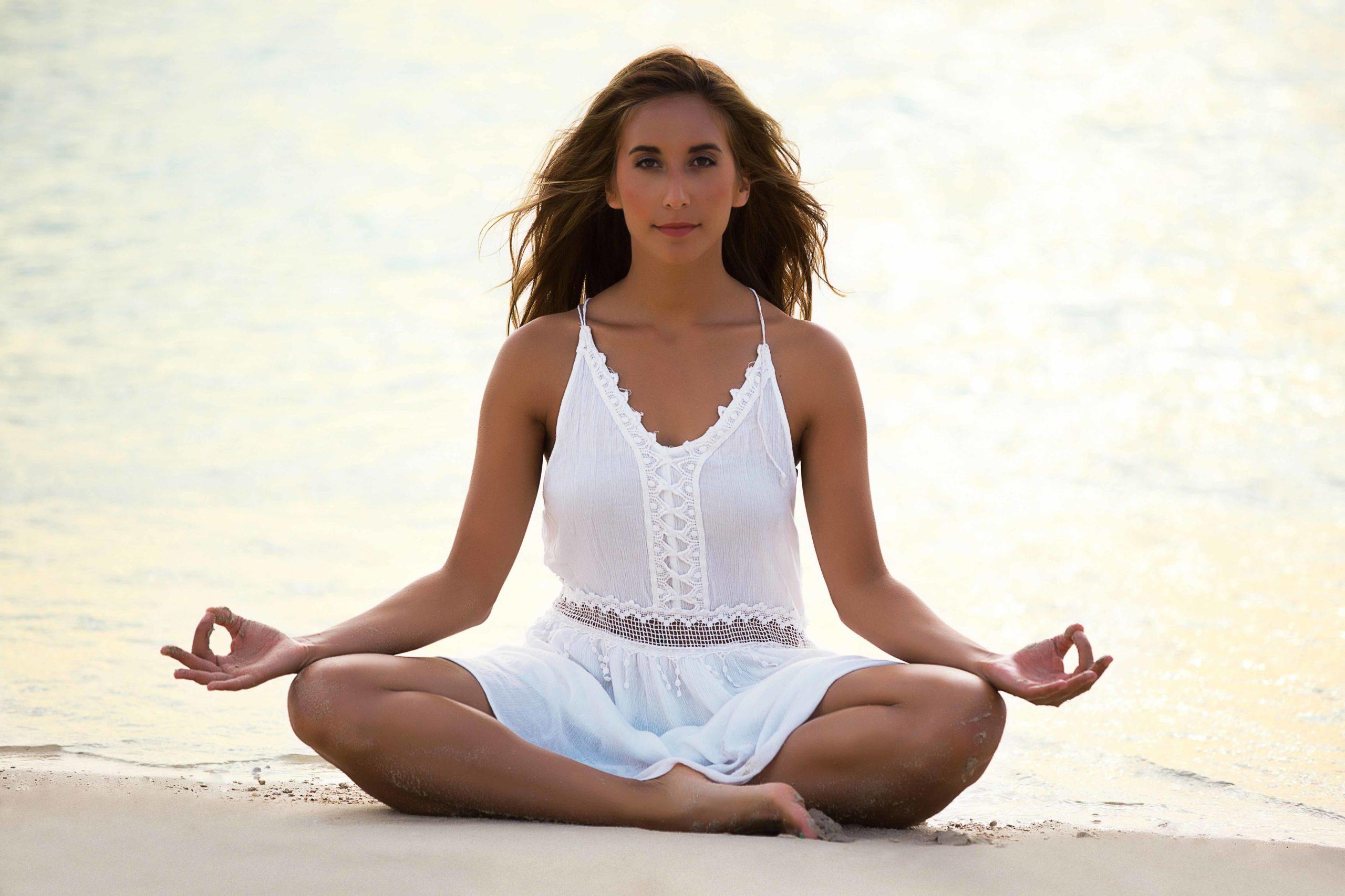 Yoga - Mazunte 02