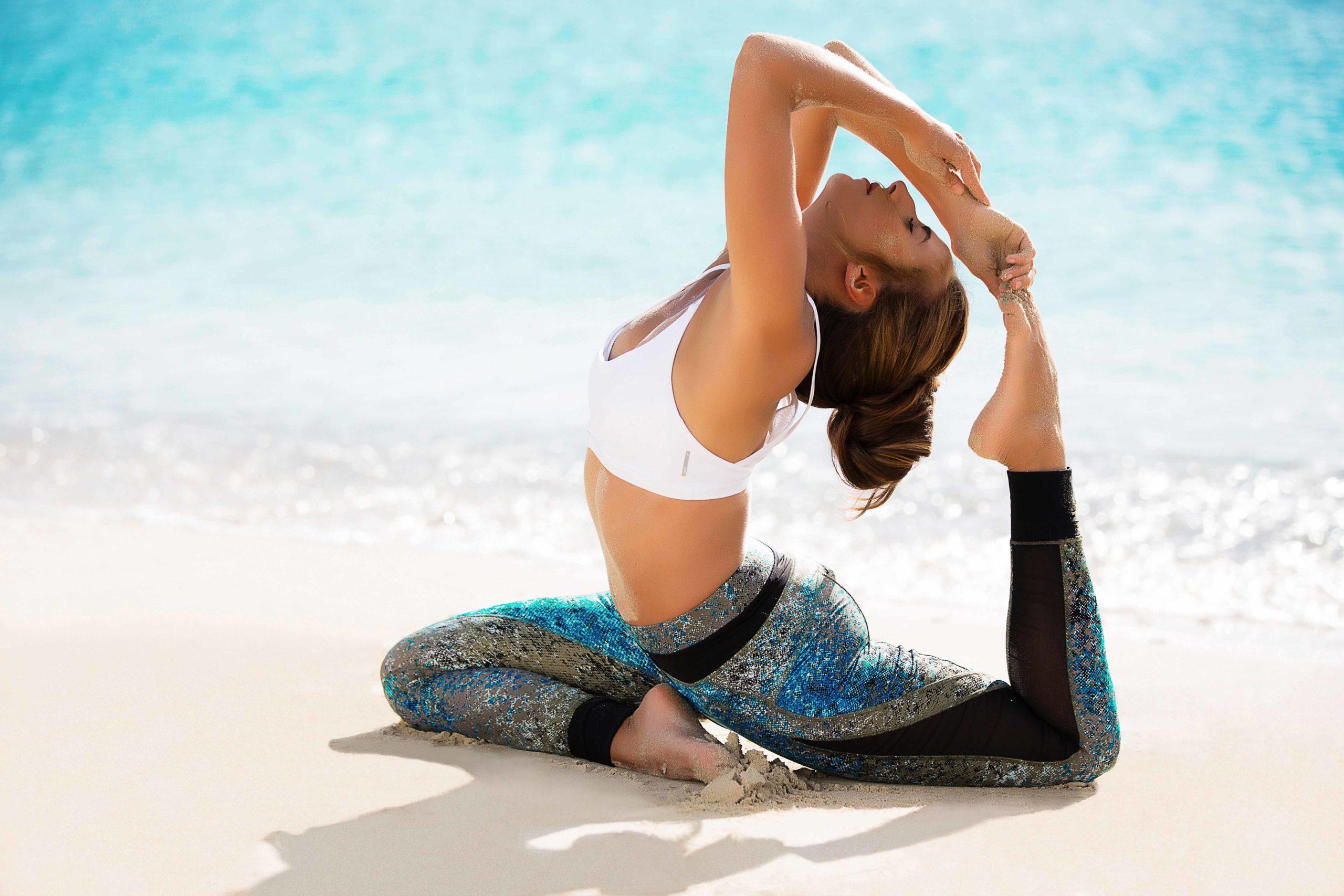 Yoga - Mazunte 08