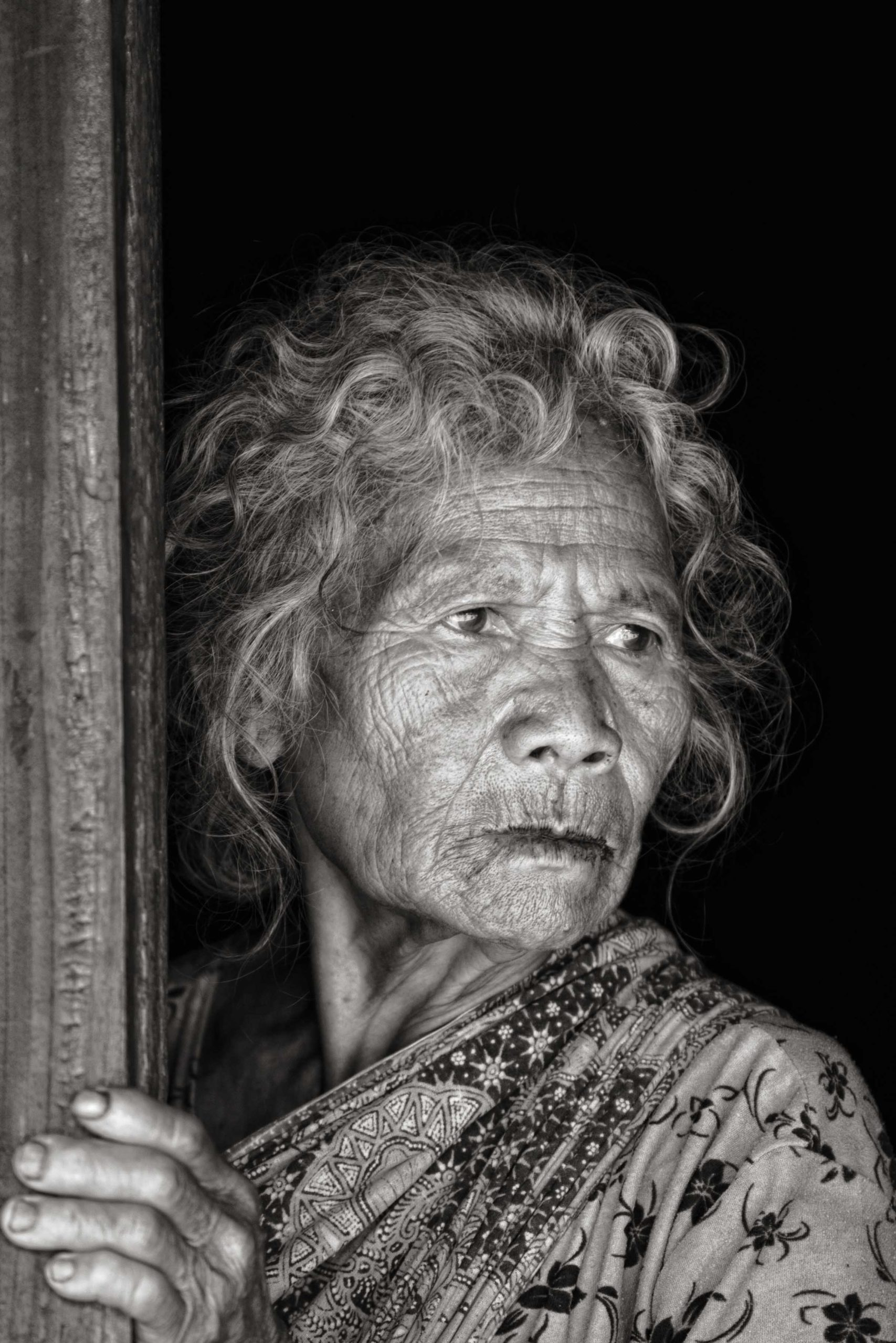 Indonesian Visage 03