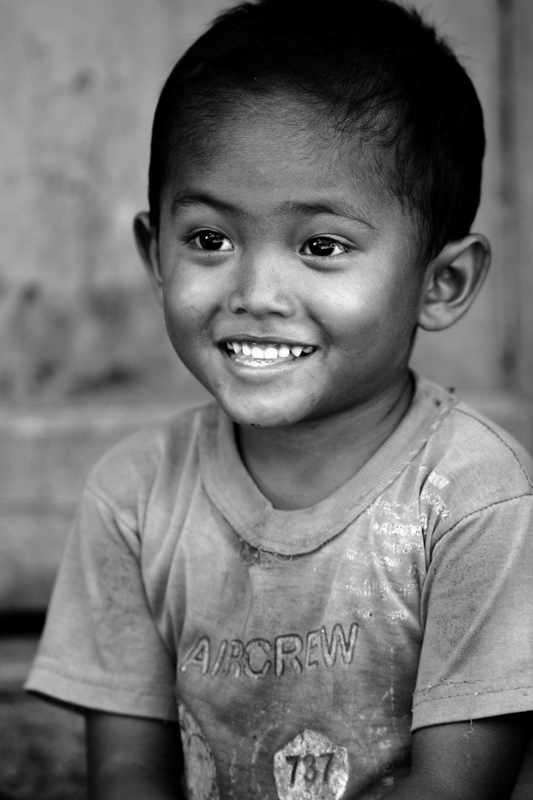 Indonesian Visage 08