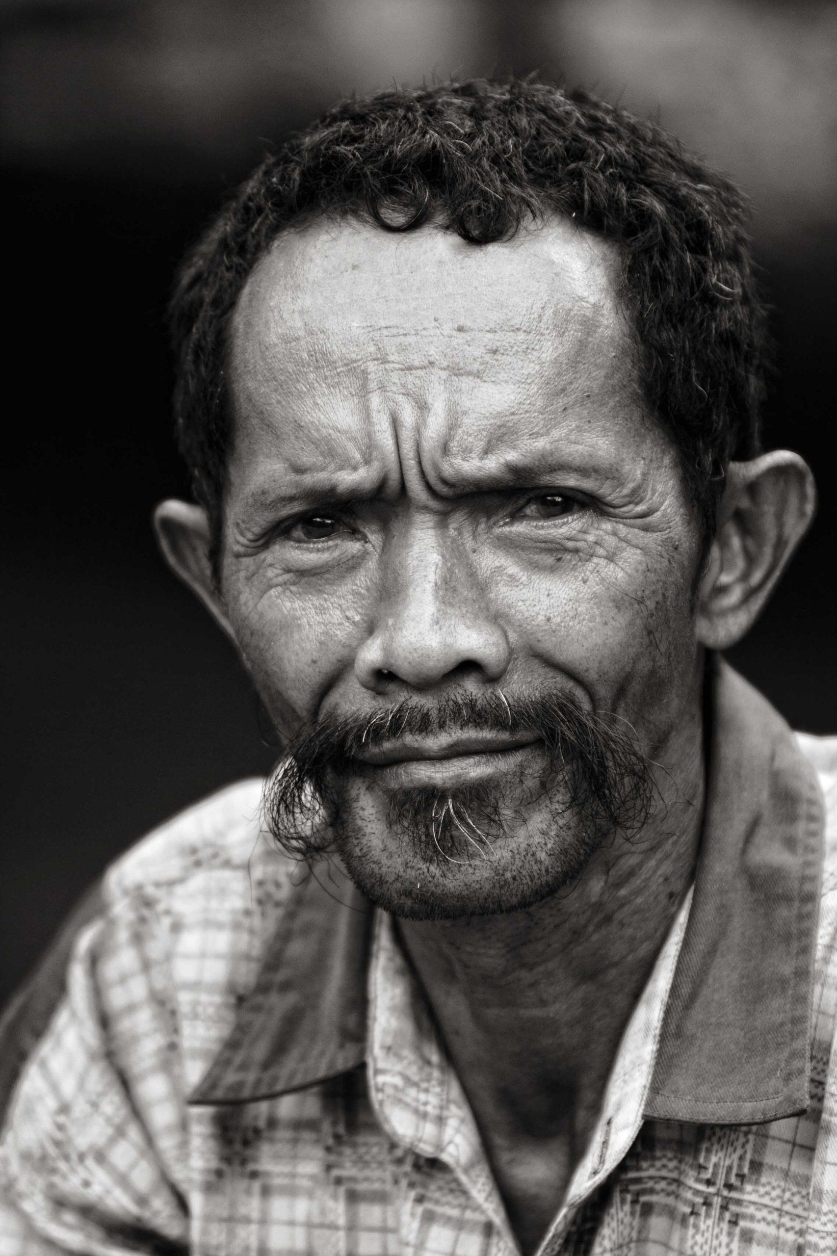 Indonesian Visage 32