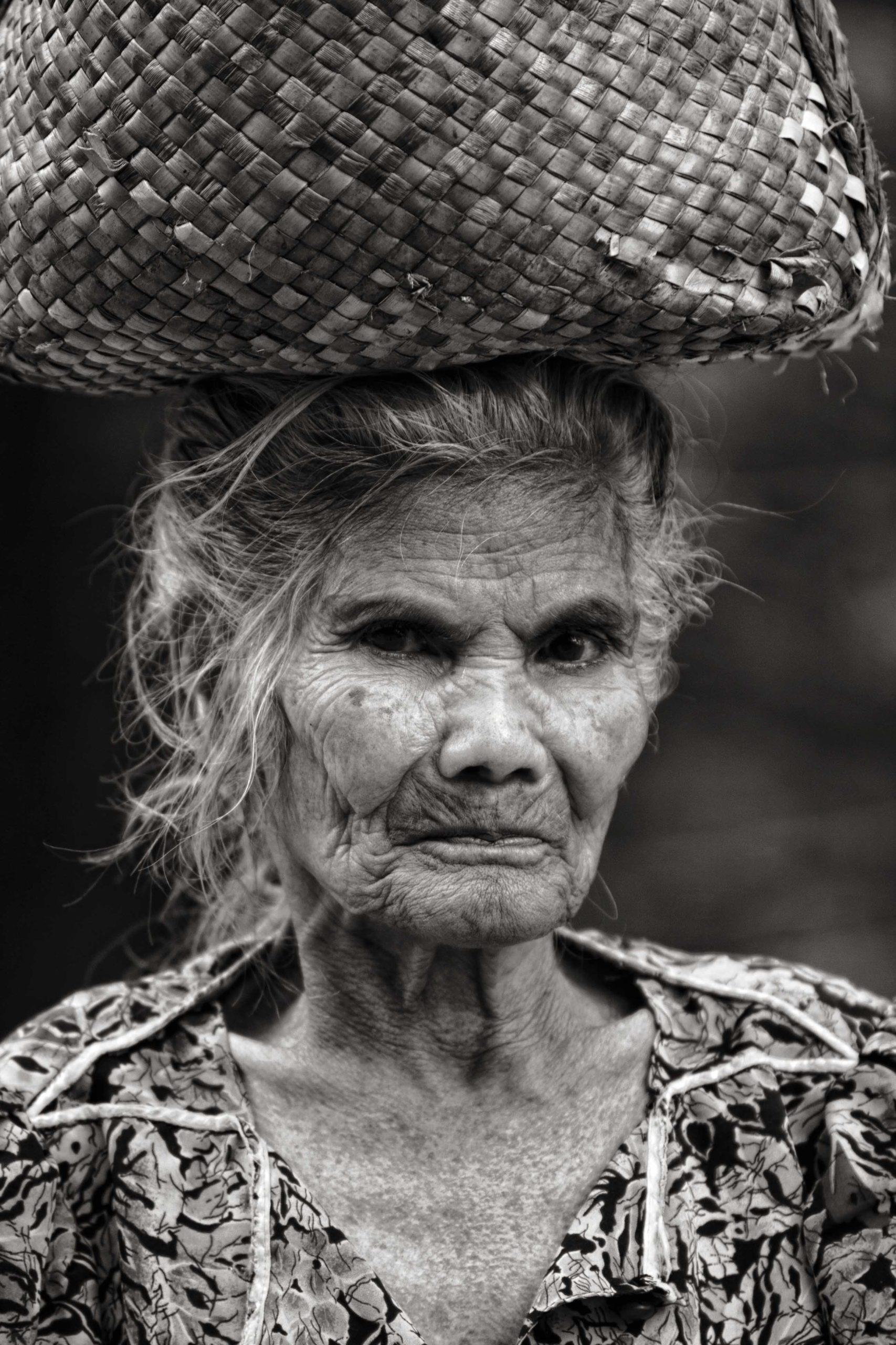Indonesian Visage 33