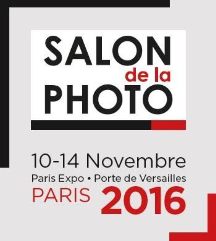 2016: Paris Photo Fair | Salon de la Photo à Paris