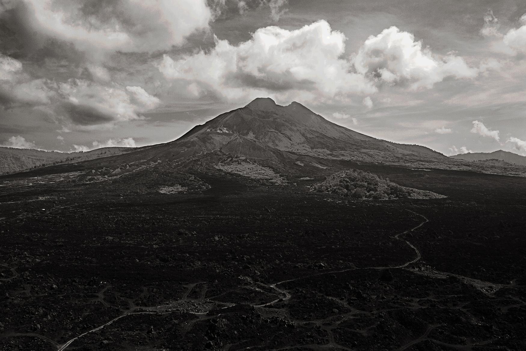 Indonesian Landscape 06