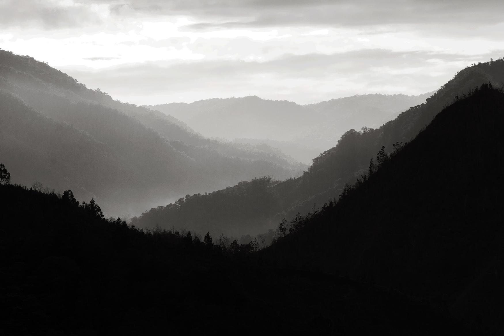 Indonesian Landscape 10