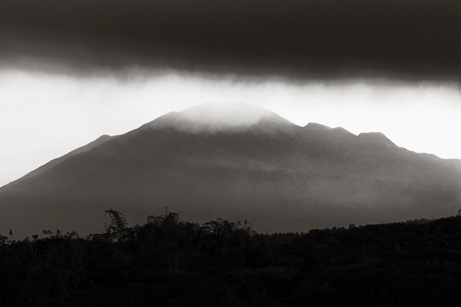 Indonesian Landscape 12