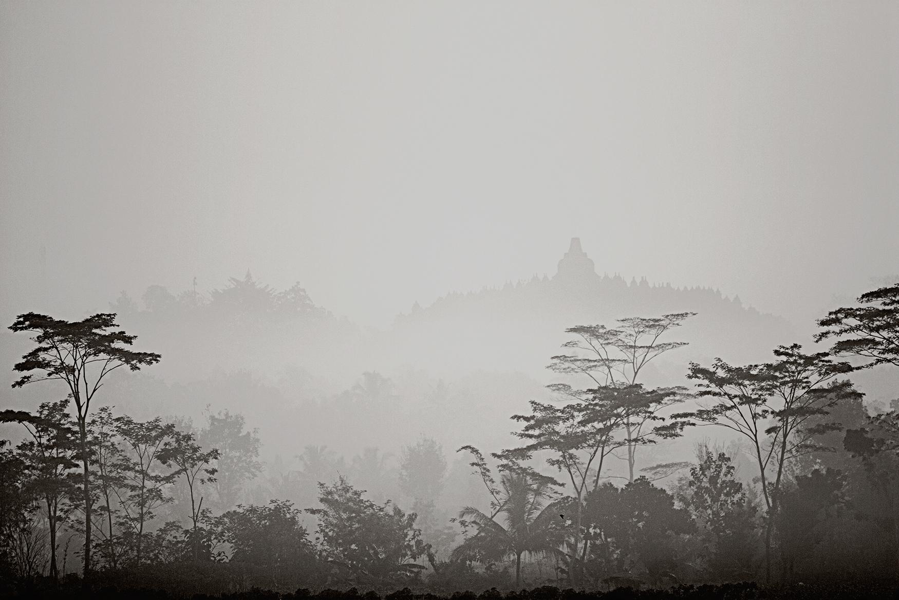 Indonesian Landscape 17