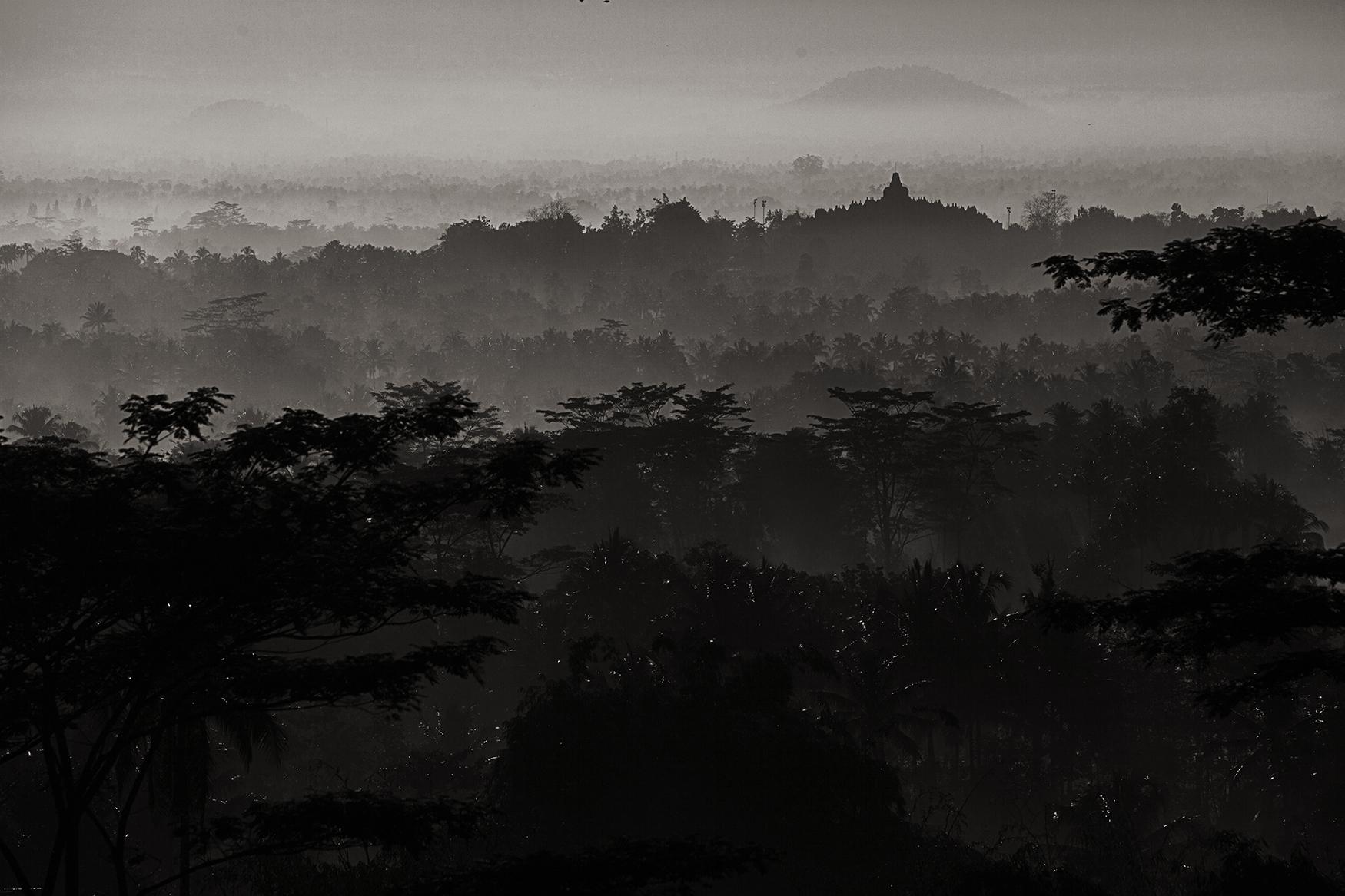 Indonesian Landscape 29